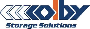 Colby Storage Logo